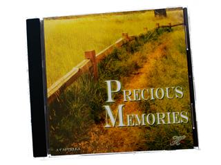 Favorite Hymns Quartet: Precious Memories - R. J. Stevens ...