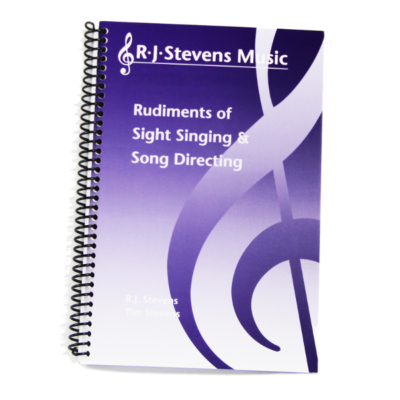 Rudiments_of_Sight_Singing