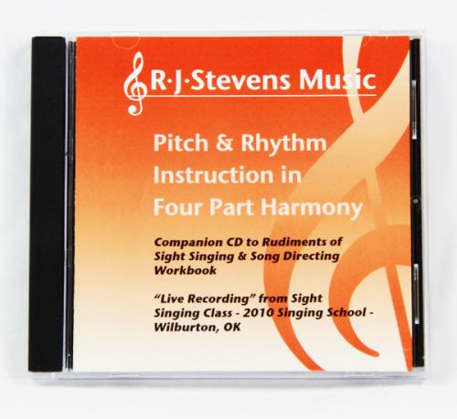 pitch and rhythm