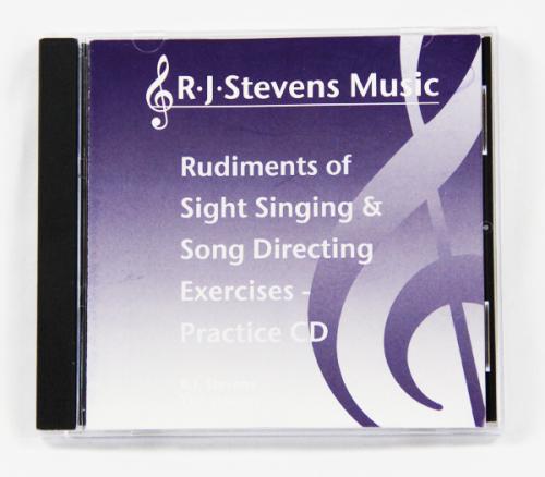 rudiments of singing