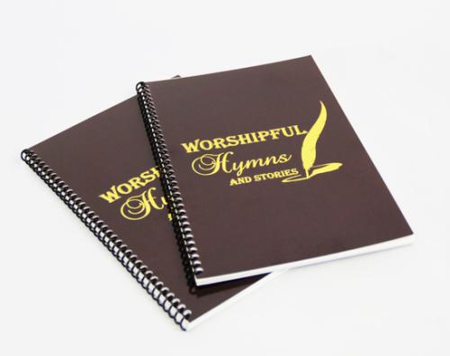 Worshipful Hymns - Copy