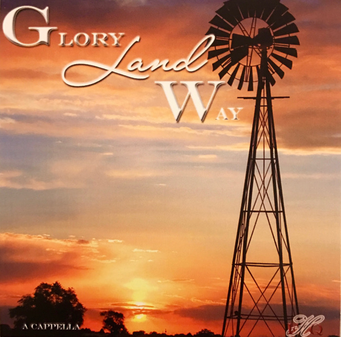 Favorite Hymns Quartet - The Glory Land Way