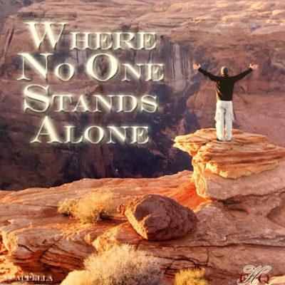 WhereNoOneStandsAlone