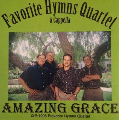 Favorite Hymns Quartet