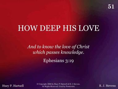 Image result for image Eph 3:19
