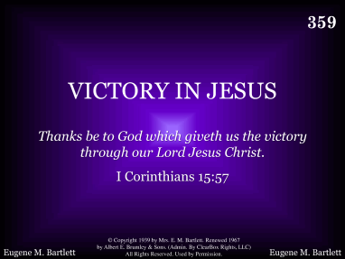 Image result for image victory in Jesus